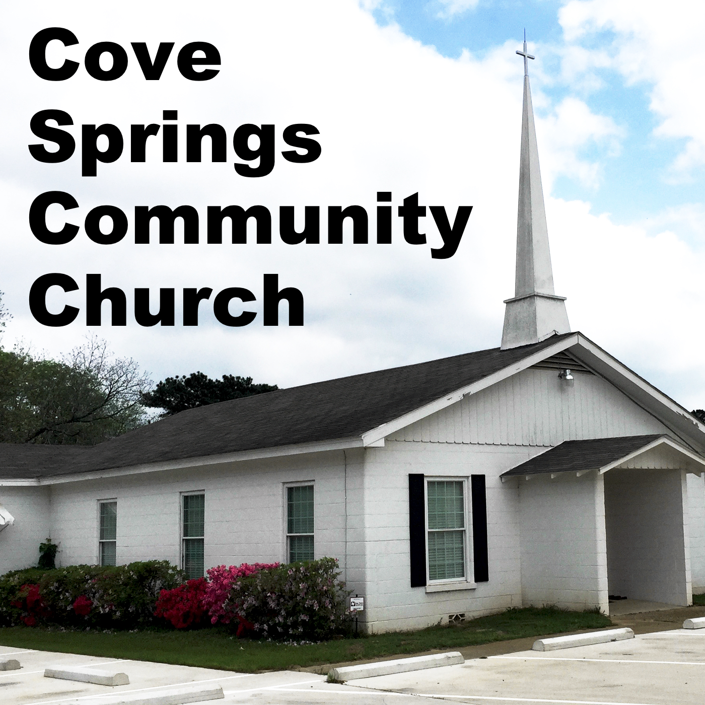 Cove Springs Community Church